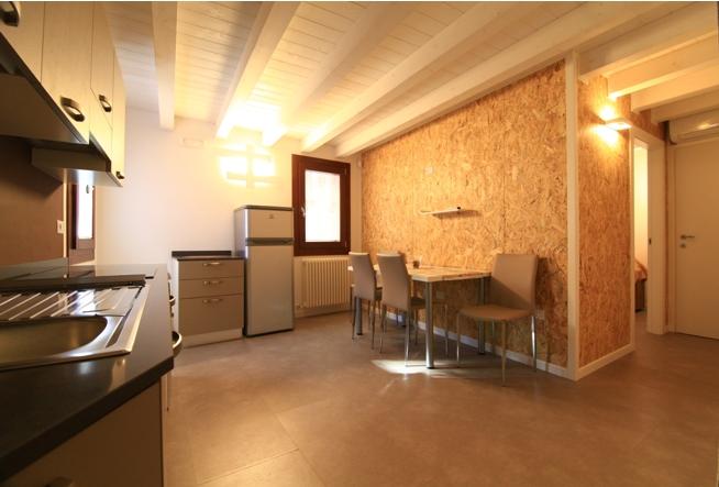Gli appartamenti -The flats